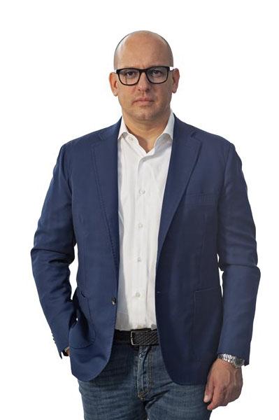 Michele Giacometti