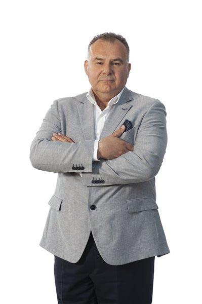 Alberto Polato