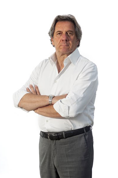Roberto Ongaro